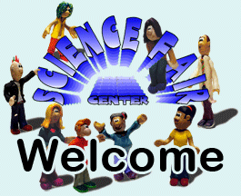 Welocome to Sciencefaircenter.com.  This website is a unique internet science approach that helped thousands and thousands of student with school science fairs and science projects .