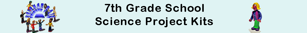 6th Grade Science Fair Project Ideas Middle School Water Test Kits