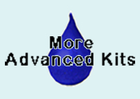 School Water Test Kits more advanced kits that have more tests and varied sensitivities