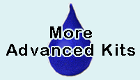 Click to see some of the popular more advanced kits that have more tests and varied sensitivities.